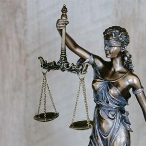 La justice que tiens la balace