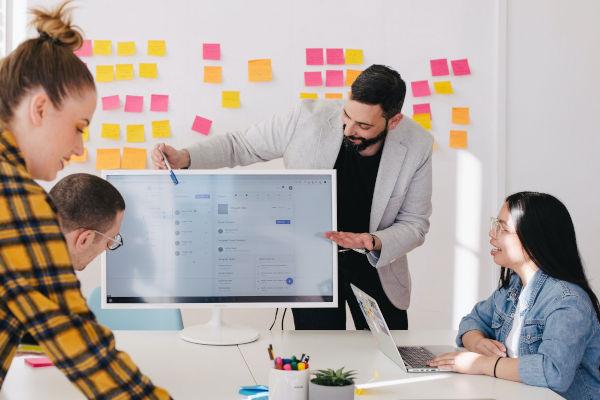 brainstorming en entreprise