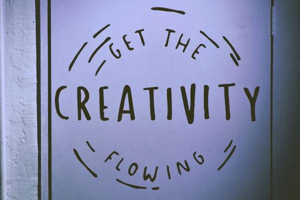 créativité logo