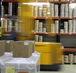 Métiers de la logistique