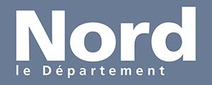 Logo du département du Nord