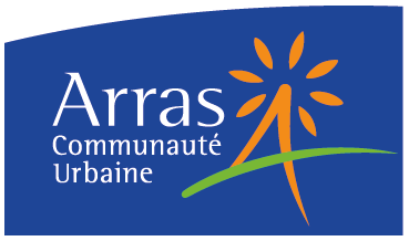 logo de Arras communauté urbaine