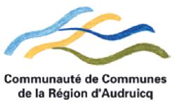 logo communauté de communes de la région d'Audruicq