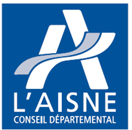 Logo du département de l'Aisne