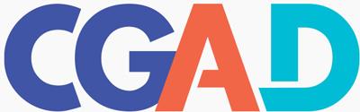 cgad logo