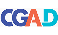 Logo CGAD