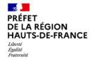 logo préfet région Hauts-de-France