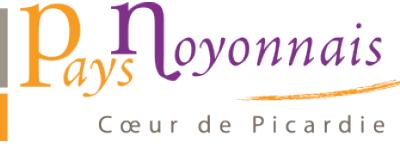 logo pays noyonnais