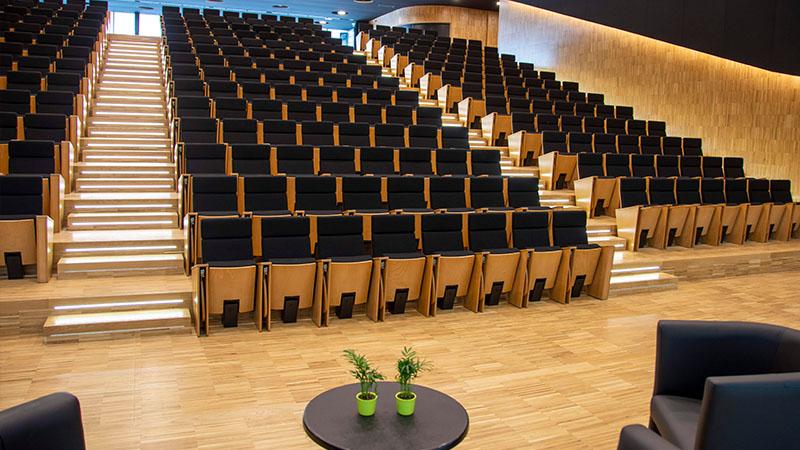 Auditorium de la CMA des Hauts-de-France