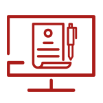 logo d'écran d'ordinateur