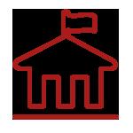 logo de bâtiment