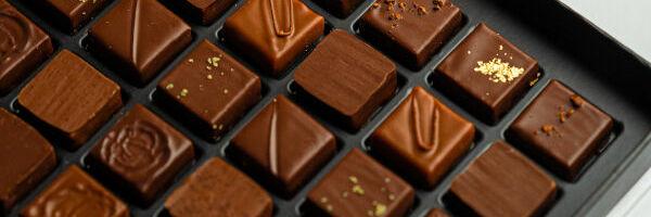 boite de chocolats