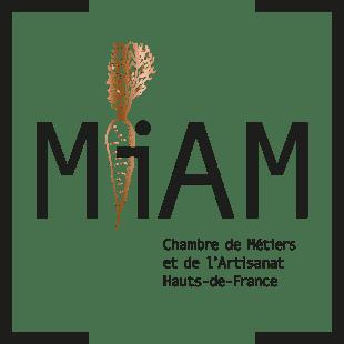 Logo MiAM CMA Hauts-de-France
