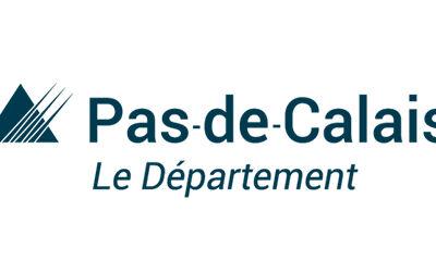 logo du département du Pas-de-Calais