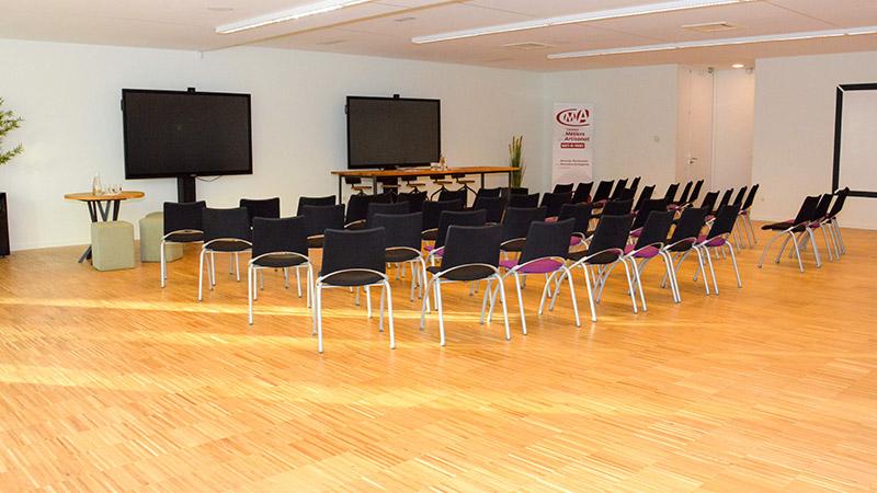 Salle hauts-de-france conférence, cocktail, banquet