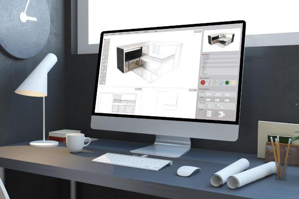logiciel 3d sketchup
