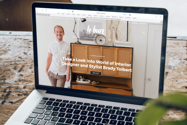 Créer son site vitrine avec WordPress