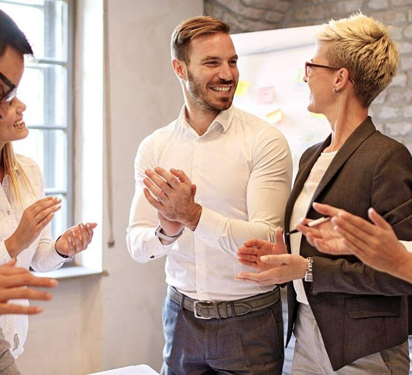 Titre professionnel Entrepreneur de la Petite Entreprise (TEPE)