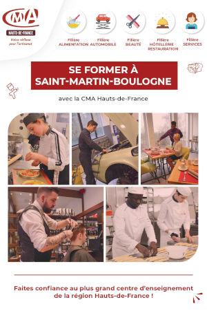 couverture plaquette saint martin boulogne