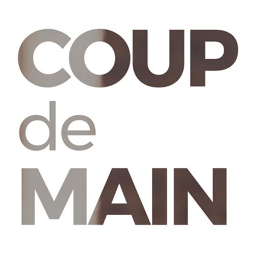 logo du magazine coup de main