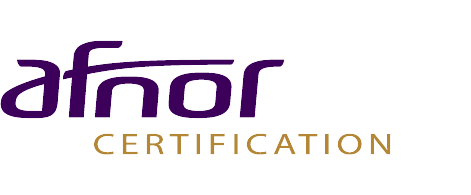 afnor certification logo