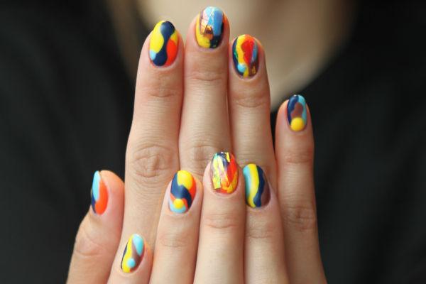 L'art du nail art ou du décor ongles
