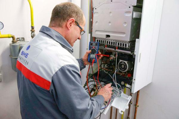 La régulation thermique et la combustion (réglage des chaudières, réglages en loi d'eau, etc.)