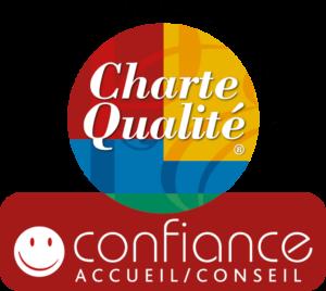 logo charte qualité confiance