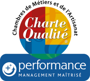 logo charte qualité performance