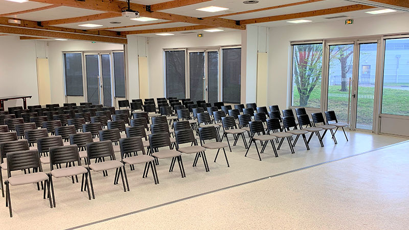 salle de réunion de la cma de beauvais