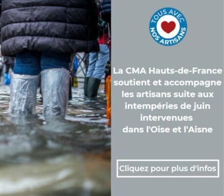 aide inondation cma