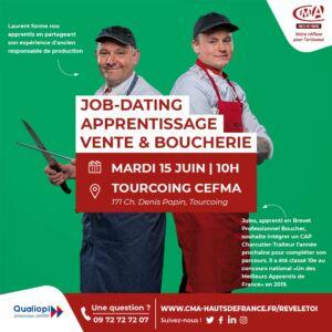 flyer job dating cefma